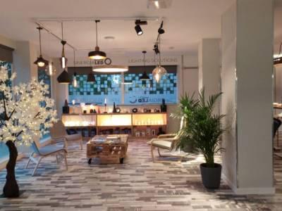 Showroom Grupo Sinergia LED - Foto nº 5